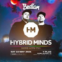 Bedlam ft Hybrid Minds