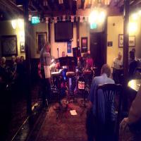 Pendle Jazzmen At The Inn On The Wharf