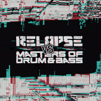 Relapse VS Masters of D&B - D&B VS Jungle Special - ?3 [Ltd!]