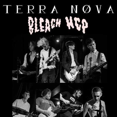 Terra N?va/Bleach HCP Co-headline Gig