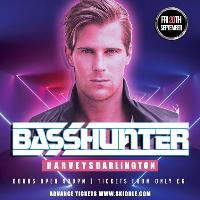 Rude pres. BASSHUNTER (LIVE)