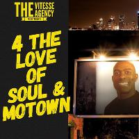 4 The Love Of Soul & Motown