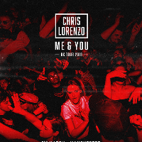 Chris Lorenzo (All Night Long) - Me & You Tour Liverpool