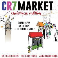 CR7 Market: Christmas Edition