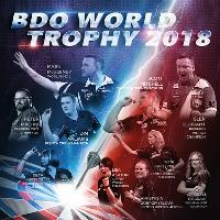 The BDO World Trophy - Evening Session