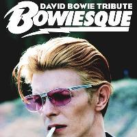 Bowiesque Live @ The All Saints Centre
