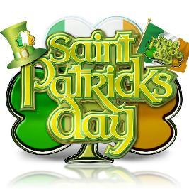 St Patricks Day 2022