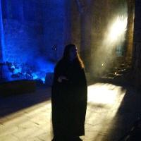 Halloween Spooktacular Ghost Storyteling