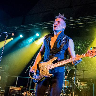 The Membranes Live At Phase One