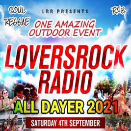 Loversrockradio  All Dayer Outdoor Event