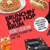 Brunch'n & Hip Hop
