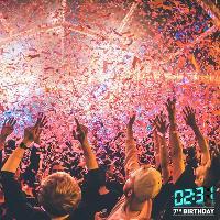 02.31 8th Birthday - CRUCAST Street Party - Birmingham
