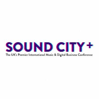 Sound City+ music and digital conference