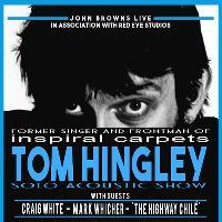 Tom Hingley