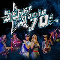 Supersonic 70