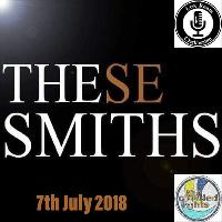 The Smiths (tribute These Smiths)