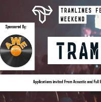 Sheffield Tramlines Fringe Sunday