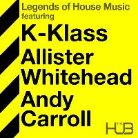 NYE House Legends ft K-Klass, Allister Whitehead & Andy Carroll