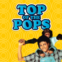 Top Of The Pops with Across The Tracks