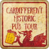 Cardifferent Historic Pub Tour