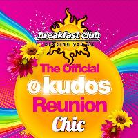 The Official Kudos Reunion