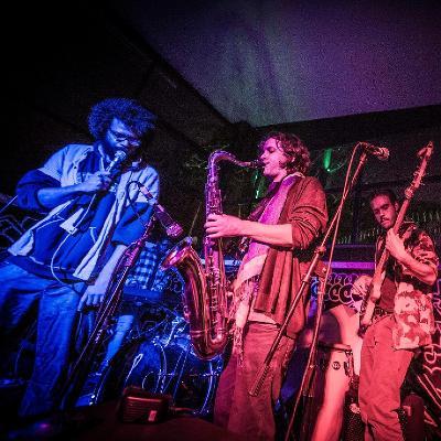 Murk FM - Neo Soul Jam Session Tickets | Grow Hackney Wick