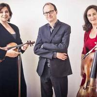 Music in the Round 2017 Spring Concert - Gould Piano Trio