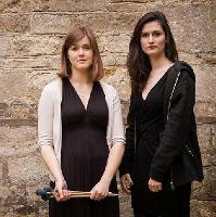 Lunchtime Concert with Ana Beard Fernández and Zoë Scheuregger