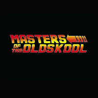 Masters Of The Old School - Bank Holiday Rave