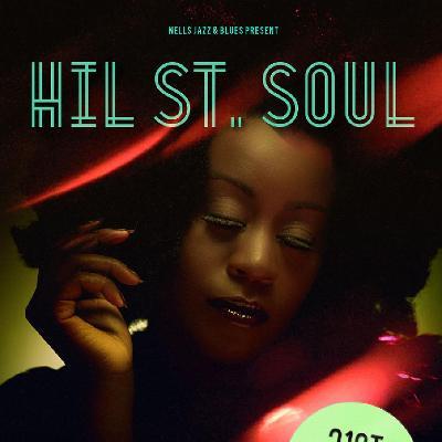 Hil St Soul   Nell's Jazz And Blues London   Fri 21st