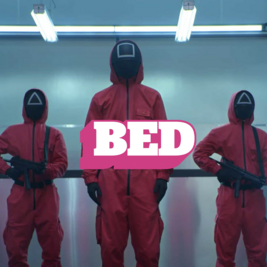 BED: Squid Game