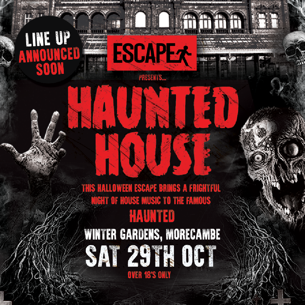 event in review escape psycho circus dig escape the room opens as