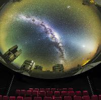 Live Skies: Asteroids