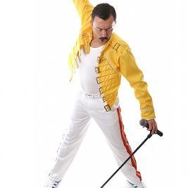 Freddie Mercury Tribute Night - Darlaston