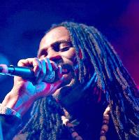 General Levy (Live ) in Leicester ..
