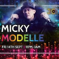 Micky Modelle