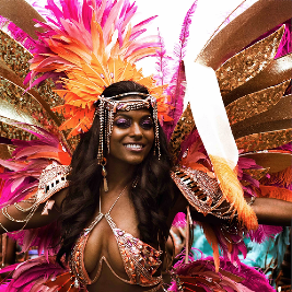 Soca Nation - Carnival Day Party