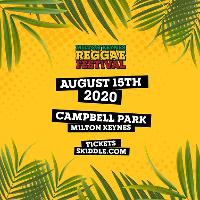 The Milton Keynes Reggae Festival