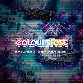 Coloursfest 2021