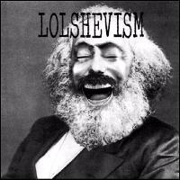 Lolshevism Comedy Club
