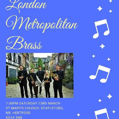 London Metropolitan Brass Quintet