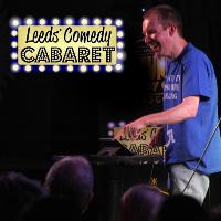 Early Show - Leeds Comedy Cabaret