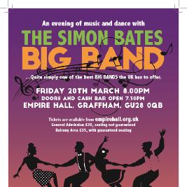 The Simon Bates Big Band