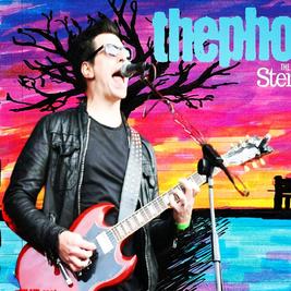 The Phonics - The UK's No1 Stereophonics Tribute