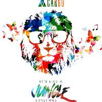 Cargo presents: It's like a jungle sometimes