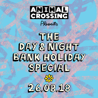 Animal Crossing 004 The Day & Night Bank Holiday Special