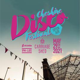 Cheshire Disco Festival
