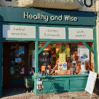 Amy de la Cour & Healthy and Wise Supporting Your Immune System