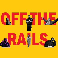Off the Rails #7 @ The Station: Variety Night