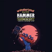 Wonderland Halloween: Hammer